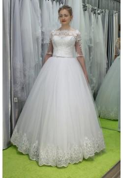 Свадебное платье Аника