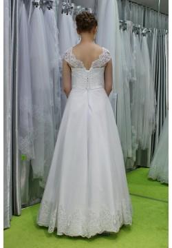 Свадебное платье Лиза