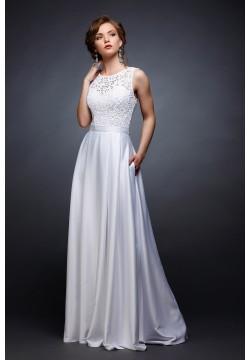 Свадебное платье Хельга-лайт