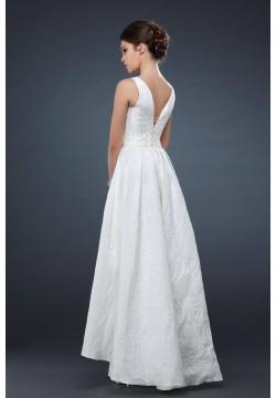 Свадебное платье Августинка