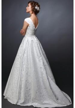 Свадебное платье Жанна