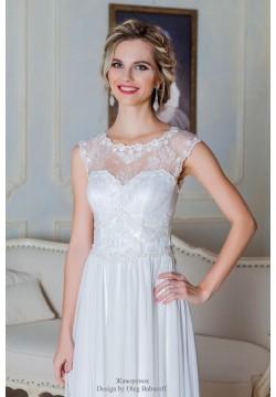 Свадебное платье Жаворонок