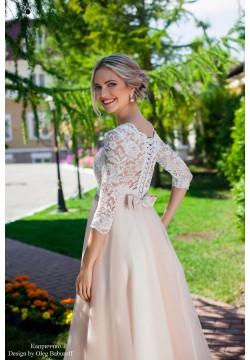 Свадебное платье Каприччио