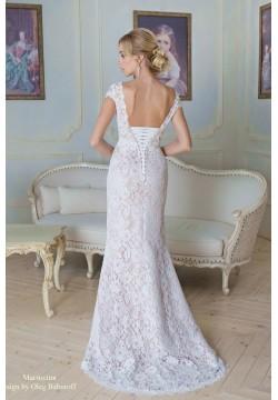 Свадебное платье Магнолия