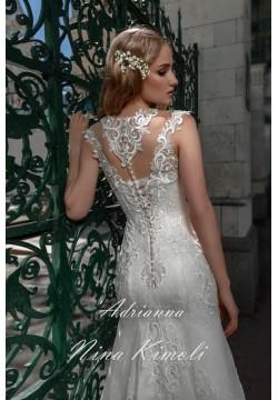 Свадебное платье Adrianna