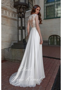 Свадебное платье Ellada