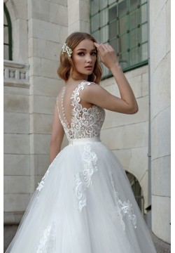 Свадебное платье Ornella