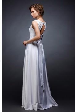 """Свадебное платье Хельга-лайт """"+"""" р.52-56"""