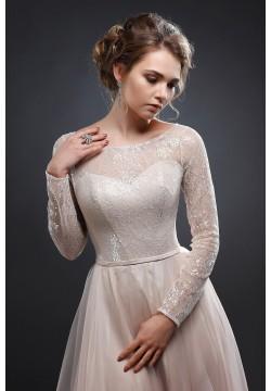 """Свадебное платье Мелоди """"+"""""""