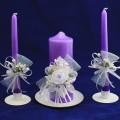 Комплекты свечей
