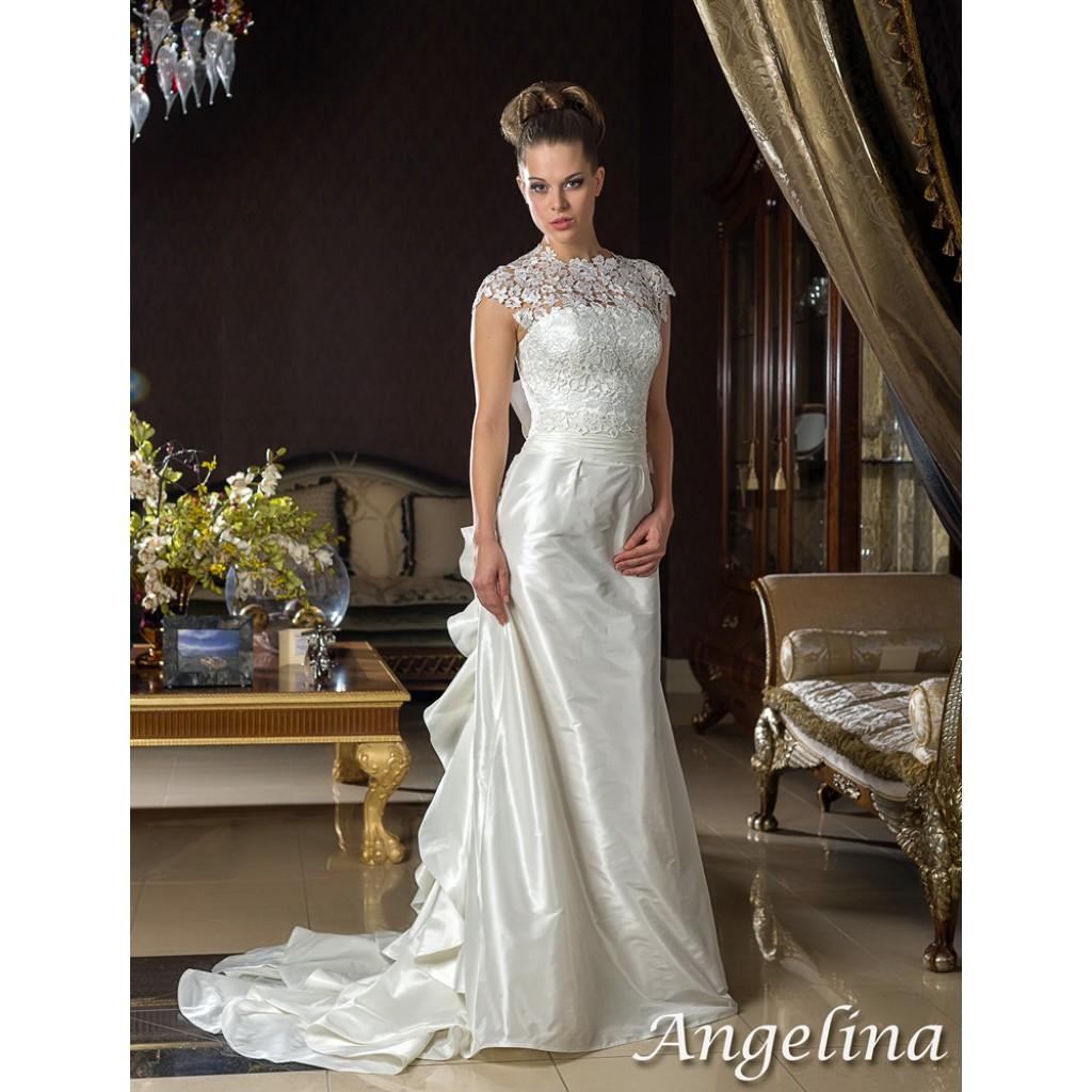 Салоны хабаровска свадебные платья