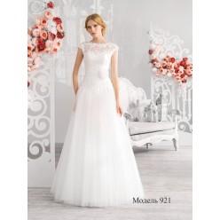 Свадебное платье арт. 921