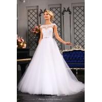 Свадебное платье Симфония