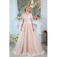 Свадебное платье Скарлетт