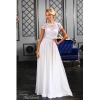 Свадебное платье Солнце