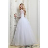 Свадебное платье Тереза