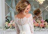 Новое поступление свадебных платьев